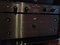 Forte Audio Model 6 und 40