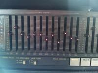 Sound Mechanics M7 Equalizer Settings