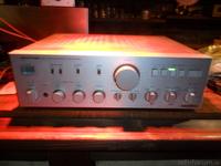 Onkyo-A-8300