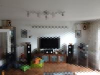 Wohnzimmer Front
