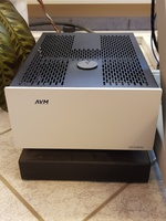 AVM M3 NG