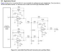 gelöst* Problem mit Quad-DAC Schaltung, Elektronik - HIFI-FORUM