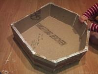 kofferraum ausbau 6n rr mulde und doppelter boden as. Black Bedroom Furniture Sets. Home Design Ideas