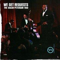 Oscar Peterson Trio: We get Requests