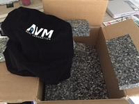 AVM Verpackung