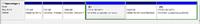 Partinierung USB HDD