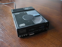 Philips CD10