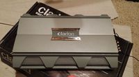 Clarion APX 401.4