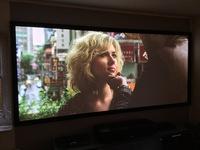 Framestar Rahmenleinwand 21:9 Cinemascope
