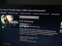 HDR geht wieder Amazon App