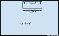 Grundriss schematisch Zimmer (1)