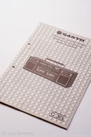 Anleitung Sanyo C 36L