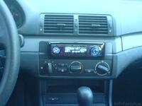 Radioblende BMW