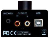 Fostex PC 100 USB