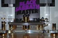 Transrotor und Black Sabbath