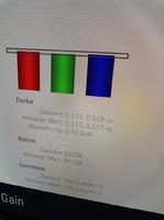 RGB AF8 Spyder4Elite