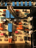 Verkabel Accuphase
