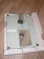 Zusätzliche Grundplatte
