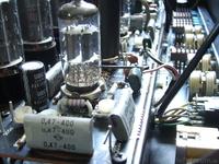 Luxman LX33