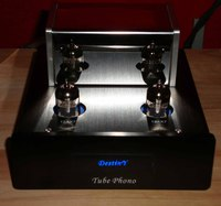 Destiny Phono Tube 2