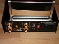 Destiny Phono Tube 3