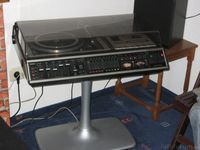 Grundig RPC 500 008