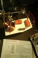Needle Coax Filter (foto)