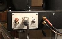 SE15-300 Backplatte