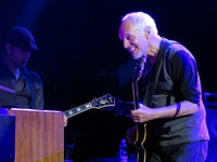 Peter Frampton - Deep Purple, Dortmunder Westfalenhalle, 01.11.2013