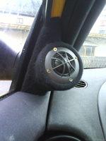 Einbau Frontsystem Ibiza 6L #103