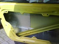 Einbau Frontsystem Ibiza 6L #10