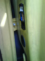 Einbau Frontsystem Ibiza 6L #11
