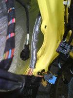 Einbau Frontsystem Ibiza 6L #17
