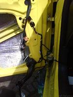 Einbau Frontsystem Ibiza 6L #19
