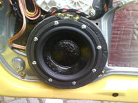 Einbau Frontsystem Ibiza 6L #33