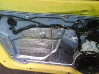 Einbau Frontsystem Ibiza 6L #45
