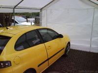 Einbau Frontsystem Ibiza 6L #47