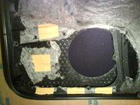 Einbau Frontsystem Ibiza 6L #55