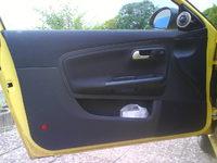 Einbau Frontsystem Ibiza 6L #58