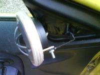 Einbau Frontsystem Ibiza 6L #60