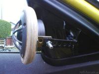 Einbau Frontsystem Ibiza 6L #61