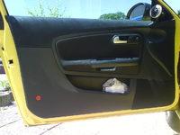 Einbau Frontsystem Ibiza 6L #62