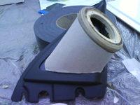 Einbau Frontsystem Ibiza 6L #70