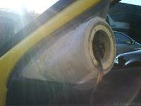 Einbau Frontsystem Ibiza 6L #82