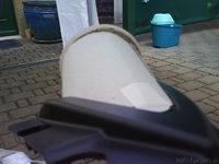 Einbau Frontsystem Ibiza 6L #91