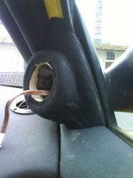 Einbau Frontsystem Ibiza 6L #99