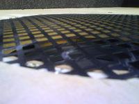 Reserveradmuldenausbau Ibiza 6L - Herstellung Abdeckplatte 39