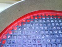 Reserveradmuldenausbau Ibiza 6L - Herstellung Abdeckplatte 45