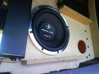 Reserveradmuldenausbau Ibiza 6L - Herstellung Abdeckplatte 4