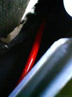 Reserveradmuldenausbau Ibiza 6L - Kabelage 14